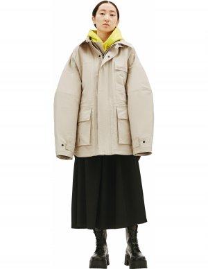 Куртка Оверсайз с карманами Balenciaga