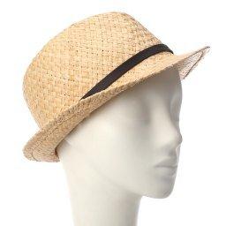 Шляпа N436/CYRIL бежевый COUSTILLERES
