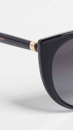 Line Cat Eye Sunglasses Dolce & Gabbana
