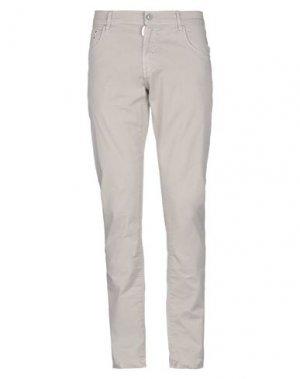 Повседневные брюки ANTONY MORATO. Цвет: бежевый