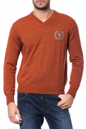 Sweater Billionaire. Цвет: red