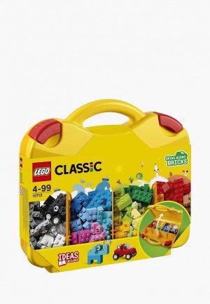 Конструктор LEGO Creative Suitcase. Цвет: разноцветный