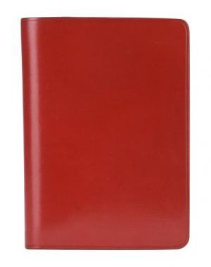 Чехол для документов IL BUSSETTO. Цвет: красный