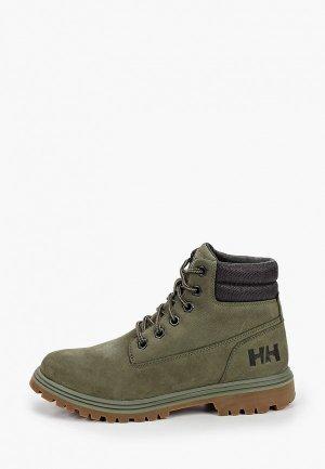 Ботинки Helly Hansen W FREMONT. Цвет: хаки