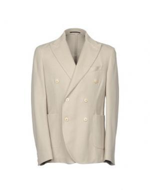 Пиджак BROOKSFIELD. Цвет: песочный