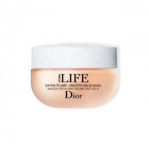Питательная маска Hydra Life Extra Plump Dior. Цвет: бесцветный