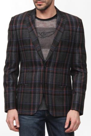 Пиджак Frankie Morello. Цвет: мультицвет