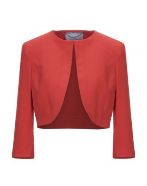 Пиджак FLY GIRL. Цвет: красный