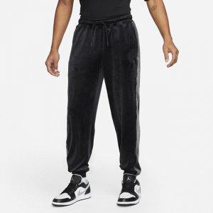 Брюки от мужского спортивного костюма Zion - Черный Nike