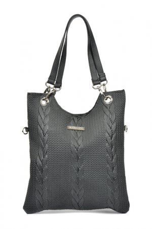 Bag MANGOTTI BAGS. Цвет: nero