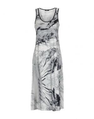 Майка CARLA G.. Цвет: серый
