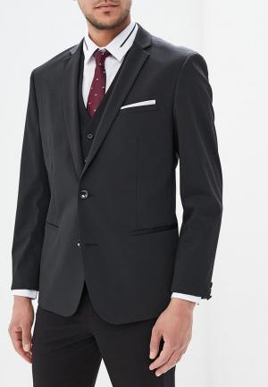 Пиджак Celio CE007EMAOTG1. Цвет: черный