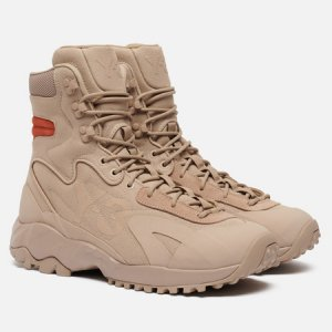 Ботинки Notoma Y-3. Цвет: бежевый