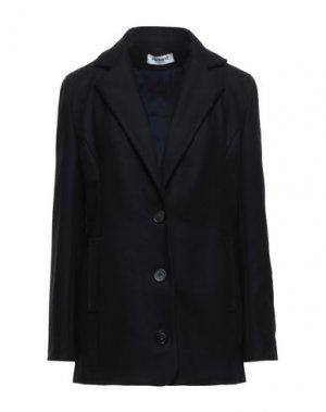 Пиджак CACHAREL. Цвет: темно-синий