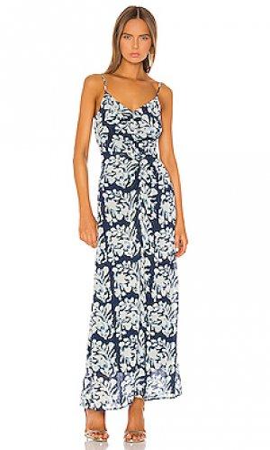 Платье fresco Bailey 44. Цвет: синий
