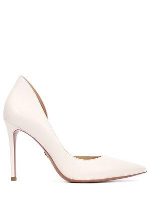 Туфли кожаные MICHAEL KORS
