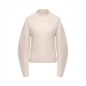 Шерстяной свитер Rag&Bone. Цвет: белый