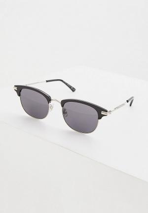 Очки солнцезащитные Jimmy Choo SAM/S 807. Цвет: черный