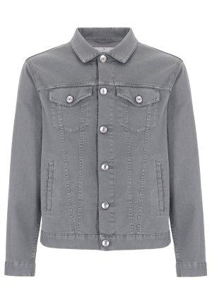 Куртка джинсовая BRUNELLO CUCINELLI
