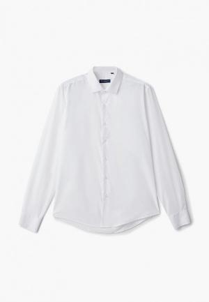 Рубашка Katasonov. Цвет: белый