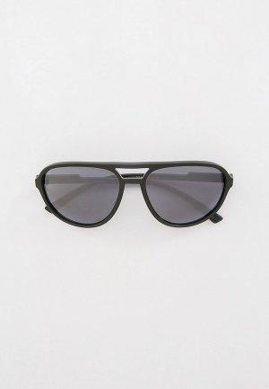 Очки солнцезащитные Dolce&Gabbana DG6150 32976G. Цвет: серый