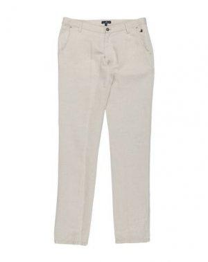 Повседневные брюки BROOKSFIELD. Цвет: бежевый