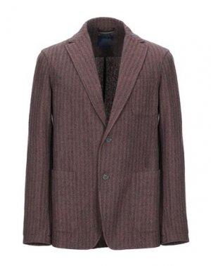 Пиджак COPPER by ALTEA DAL 1973. Цвет: коричневый
