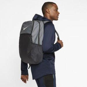 Рюкзак для тренинга Brasilia (очень большой размер) - Серый Nike