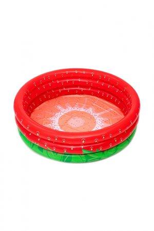 Надувной бассейн BestWay. Цвет: красный, зеленый