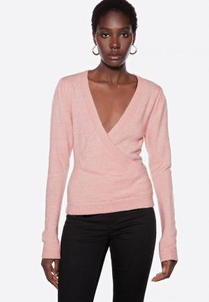 Пуловер Ivyrevel. Цвет: розовый