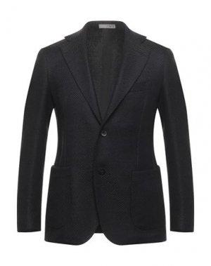 Пиджак 0909 FATTO IN ITALIA. Цвет: темно-коричневый