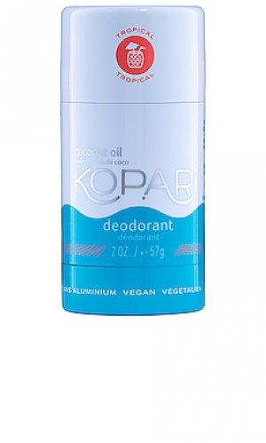 Дезодорант coconut Kopari. Цвет: beauty: na