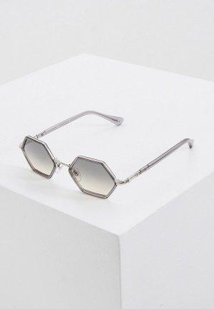 Очки солнцезащитные Persol PO2472S 110132. Цвет: серый