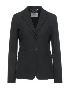 Пиджак MARELLA. Цвет: черный