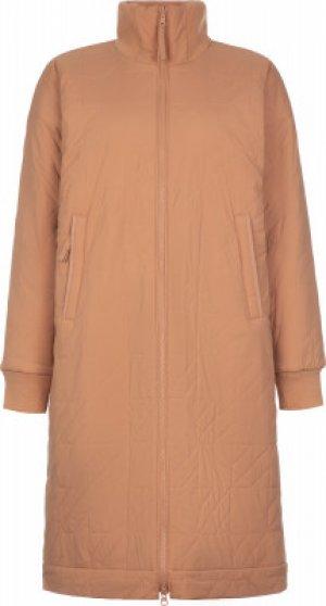 Куртка утепленная женская Kinzu Point™, размер 46 Columbia. Цвет: розовый