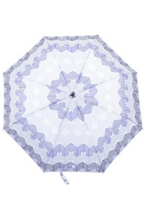Зонт-автомат Elisabeth. Цвет: фиолетовый