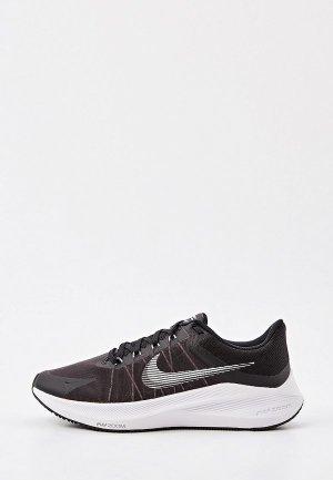 Кроссовки Nike WINFLO 8. Цвет: черный