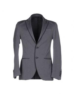 Пиджак MAISON LVCHINO. Цвет: синий