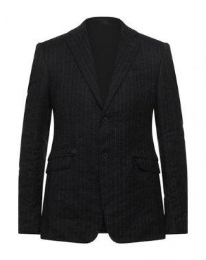 Пиджак COSTUME NATIONAL HOMME. Цвет: черный