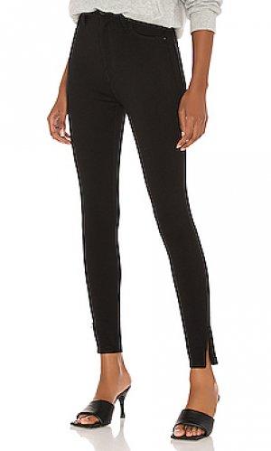 Скинни centerfold Hudson Jeans. Цвет: черный