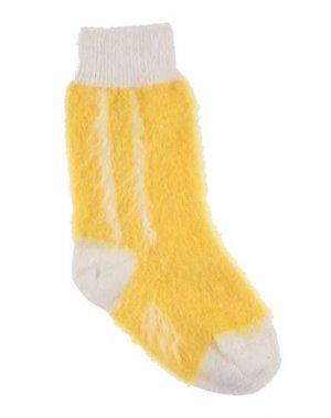 Носки и колготки N°21. Цвет: желтый