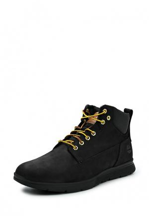 Ботинки Timberland KILLINGTON. Цвет: черный