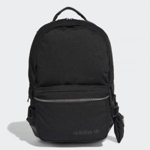 Рюкзак Modern Originals adidas. Цвет: черный