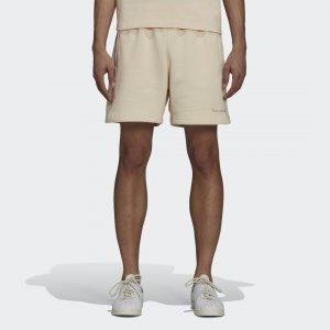 Шорты Pharrell Williams Basics Originals adidas. Цвет: none
