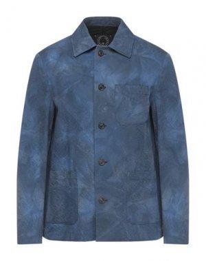 Пиджак T-JACKET by TONELLO. Цвет: грифельно-синий