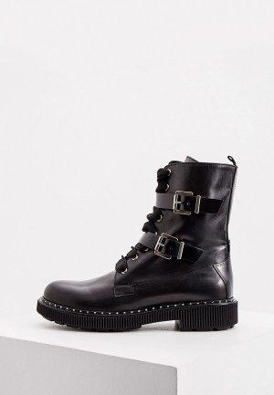 Ботинки Max&Co MARINAIO. Цвет: черный