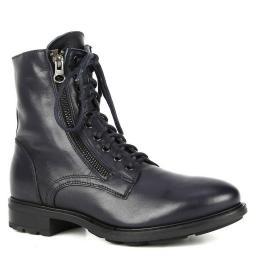 Ботинки A309777D темно-синий NG