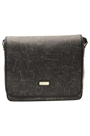 Bag Alviero Martini. Цвет: black