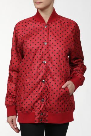 Куртка Dolce&Gabbana. Цвет: мультицвет