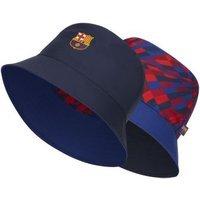 Двусторонняя панама FC Barcelona